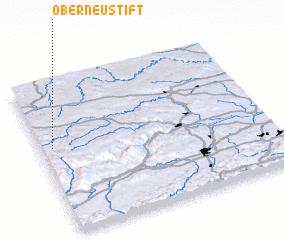 3d view of Oberneustift