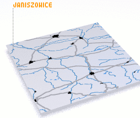 3d view of Janiszowice