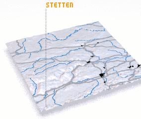 3d view of Stetten