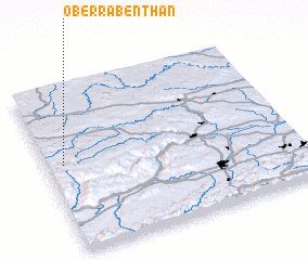 3d view of Oberrabenthan