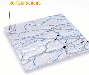 3d view of Reitzenschlag