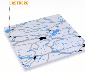 3d view of Västberg