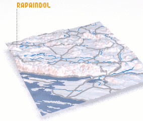 3d view of Rapain Dol