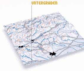 3d view of Untergraden