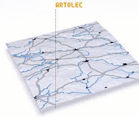 3d view of Artolec