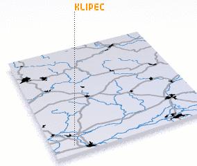 3d view of Klipec