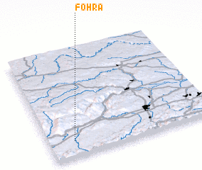 3d view of Fohra
