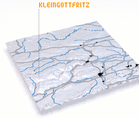 3d view of Kleingöttfritz