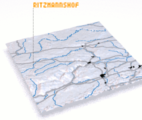 3d view of Ritzmannshof