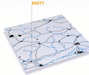 3d view of Kouty