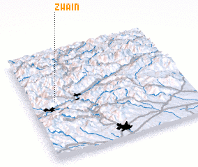3d view of Zwain