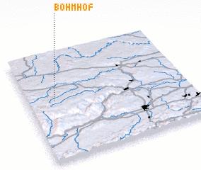 3d view of Böhmhöf