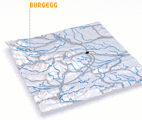 3d view of Burgegg