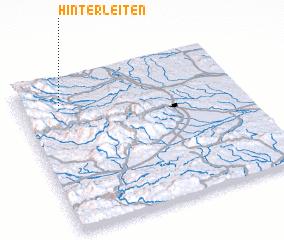3d view of Hinterleiten