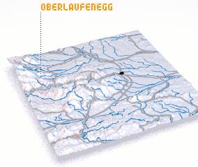 3d view of Oberlaufenegg