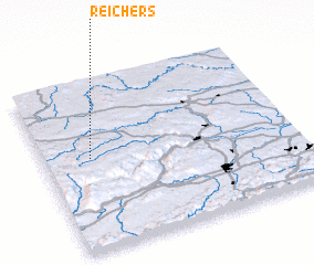 3d view of Reichers