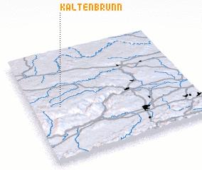 3d view of Kaltenbrunn