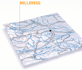 3d view of Hollenegg