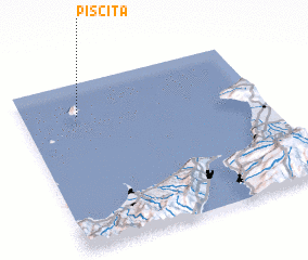 3d view of Piscità