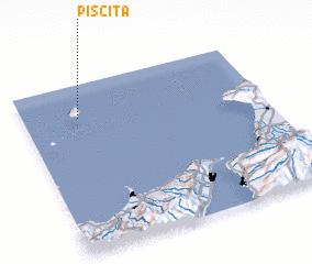 3d view of Piscità