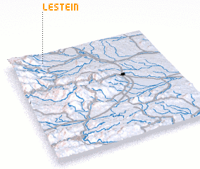 3d view of Lestein