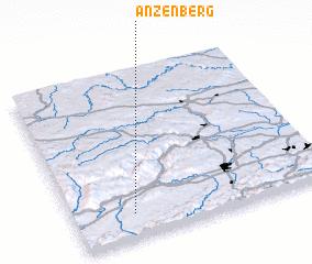 3d view of Anzenberg
