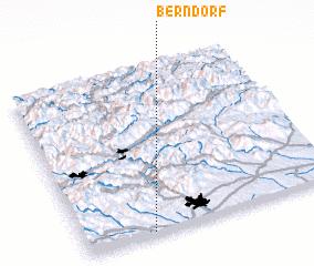 3d view of Berndorf