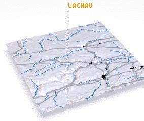 3d view of Lachau