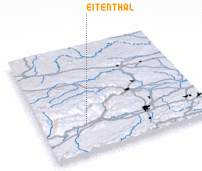 3d view of Eitenthal