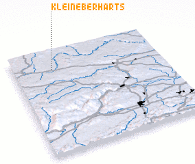 3d view of Kleineberharts