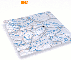 3d view of Wies