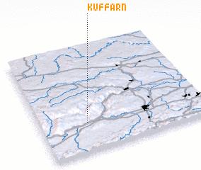 3d view of Kuffarn