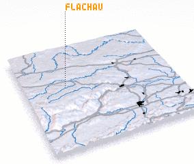 3d view of Flachau