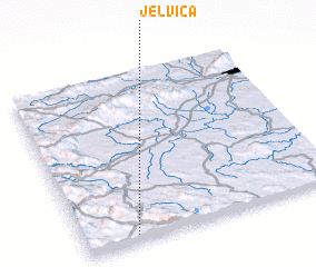 3d view of Jelvica