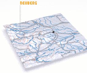 3d view of Neuberg