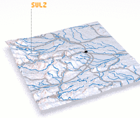 3d view of Sulz