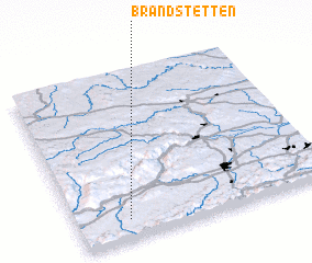 3d view of Brandstetten