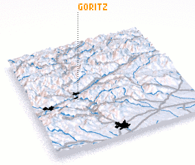 3d view of Göritz