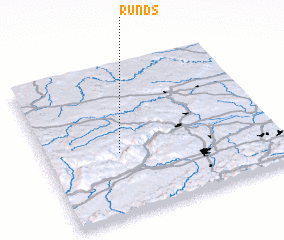 3d view of Runds