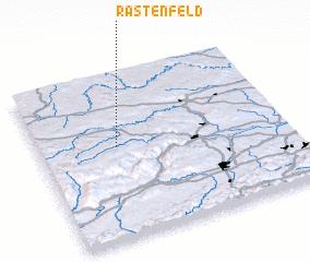 3d view of Rastenfeld