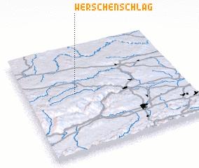 3d view of Werschenschlag
