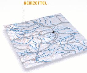 3d view of Weinzettel