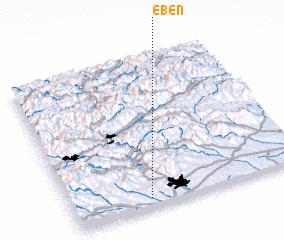 3d view of Eben