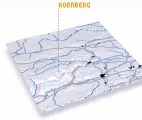 3d view of Kornberg
