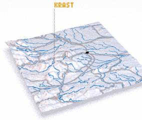 3d view of Krast