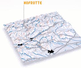 3d view of Hofrotte