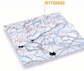 3d view of Mitteregg