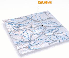 3d view of Kalobje