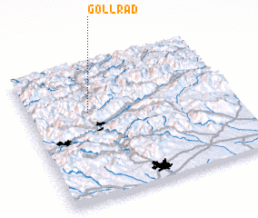 3d view of Gollrad