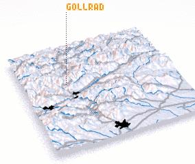 3d view of Gollrad